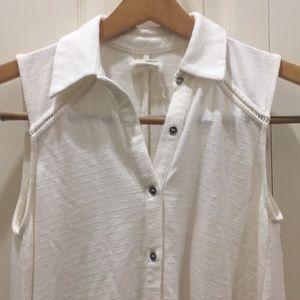 Anthropologie Dresses - Everleigh Beige Dress